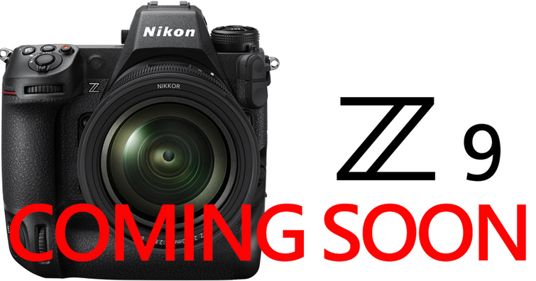 Nikon旗艦機皇無反相機Z9可能將於年底和大伙見面?