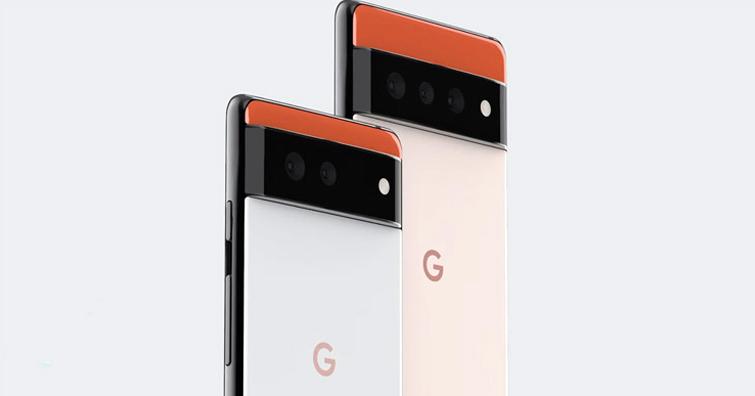 Google Pixel 6、6 Pro主要規格釋出,你愛哪一支?