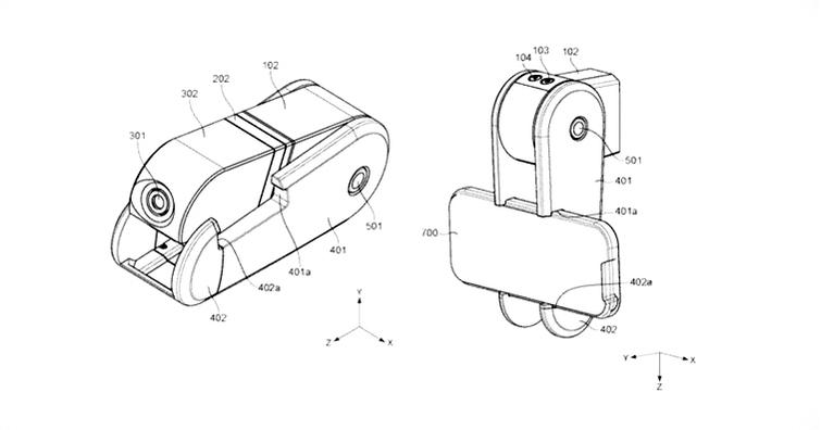 Canon手機夾新專利:能透過磁力更換不同鏡頭,延伸手機拍照無限可能
