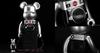 "LEICA x MEDICOM TOY BE@RBRICK ""M""正式發佈,最大1000%尺寸售價NT$ 25,000"