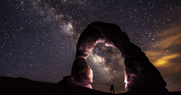 用熱血迎接銀河季!只要7招教你學會如何觀測 / 拍攝 / 後製銀河!
