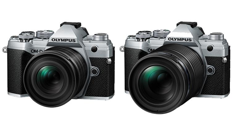 OLYMPUS發布最新M.ZUIKO DIGITAL鏡頭發展藍圖 兩款輕巧的PRO級新鏡頭同步曝光