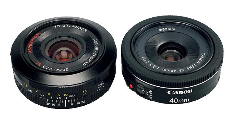 Voigtländer Color- Skopar SL II 28mm F2.8 大光圈廣角餅乾鏡試用