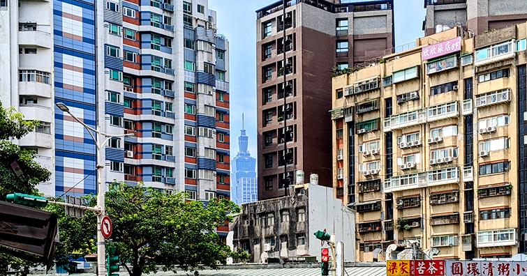拍好城市街景的17大建議,用相機記錄這熟悉又陌生的城市風光